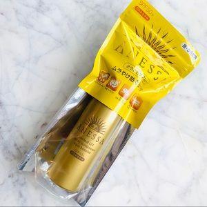 Shiseido Anessa Perfect UV Spray Sunscreen